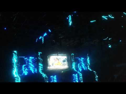 Цирк братьев Запашных шоу Система