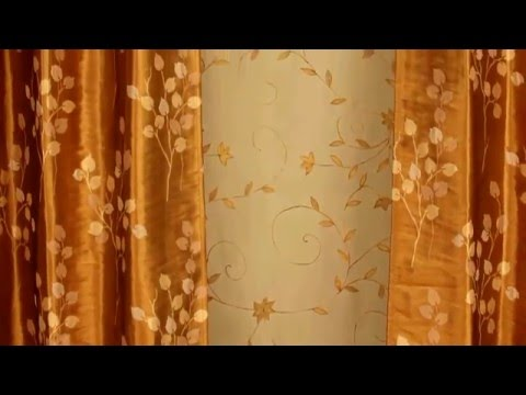 Curtains sample