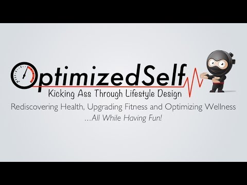 Episode 6: The Optimized Self Test (Uncover What's Holding You Back)