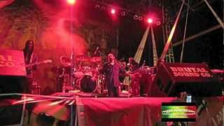 Damian Jr. Gong Marley Affairs of the Heart at Fam Festival Guyana 5/26