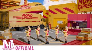 "모모랜드(MOMOLAND) ""Thumbs Up"" Performance Video"