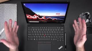 Lenovo X12 Detachable Tablet Unboxing - Surface Pro Killer?