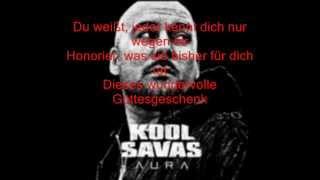 Kool Savas- Die Stimme [Lyrics]