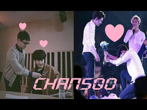 CHANSOO MEMORIES [NICE MOMENTS]