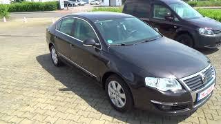 Auta z Niemiec #23/05/2017: VW Passat + bonus /Walbeck/