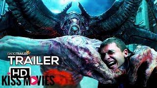 [Kissmovies]HELLBOY Final Trailer (2019) David Harbour, Superhero Movie HD