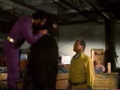 Return Of Bigfoot ...