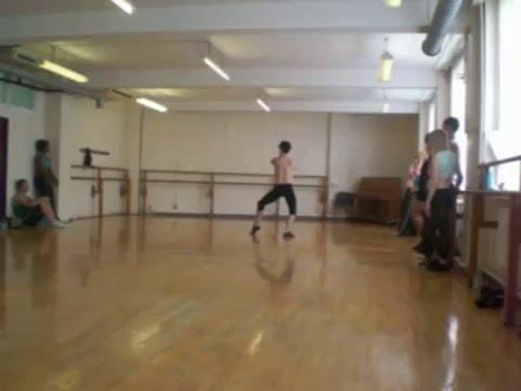 Fever Dance Artsed