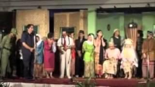 """Komedi Sunda """"Juragan Hajat (DUA) Part 3 of 3"""" karya Alm.Kang Ibing (Comedy by late Kang Ibing)"""
