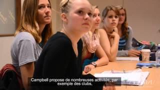 Programme Demi Pair en Nouvelle-Zélande (sous-titré en français)