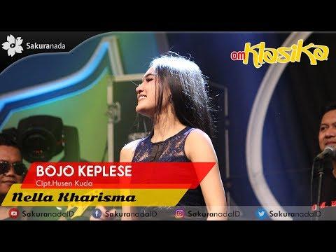 Cover Lagu Nella Kharima - Bojo Keplese [OFFICIAL] HITSLAGU