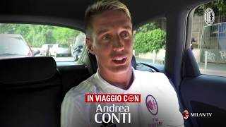 Download Video 9 things to know about Andrea Conti MP3 3GP MP4