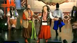 Гоша Куценко и Денис Майданов - Попурри на тему украинских песен