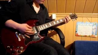 Frei.Wild Auf einen Neuanfang Gitarren Cover