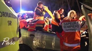 Hommage aux femmes Sapeurs-Pompiers