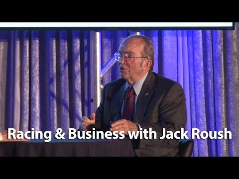 Racing & Business with Jack Roush - Autoline This Week 2122