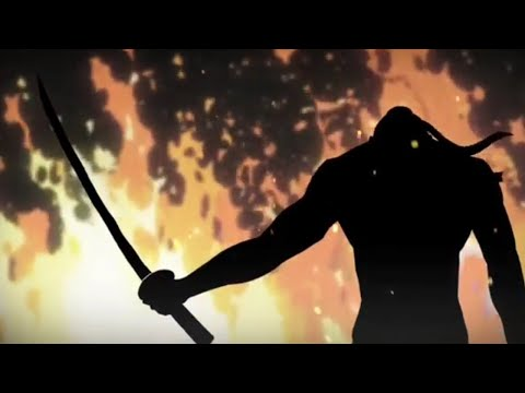 Фото Shadow Fight 2 Cinematic Intro HD