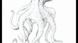 Drawing Request-Kraken
