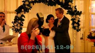 Свадьба и Выездная регистрация брака в Москве от Агентства http://www.prazdnikriv.ru