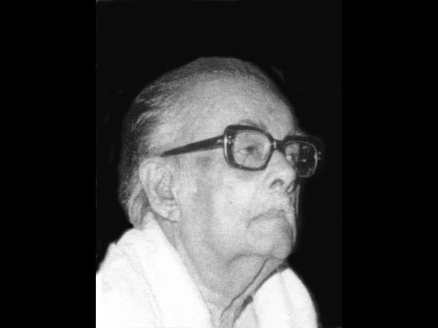 Rabindranath Tagore and Shailaja Ranjan