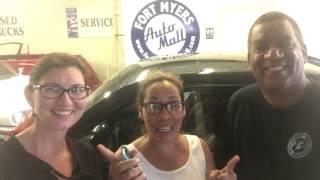 Car credit purchase
