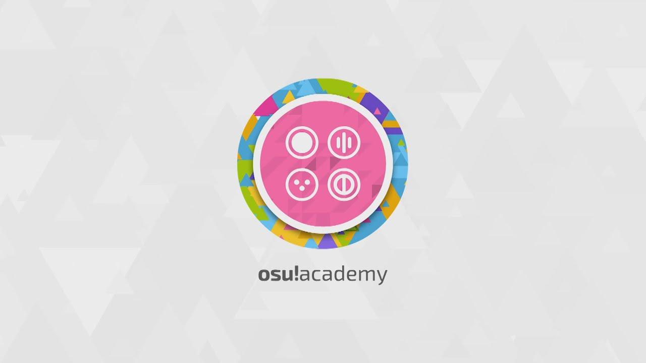 osu! Installation/Account Setup/Beatmap Downloads