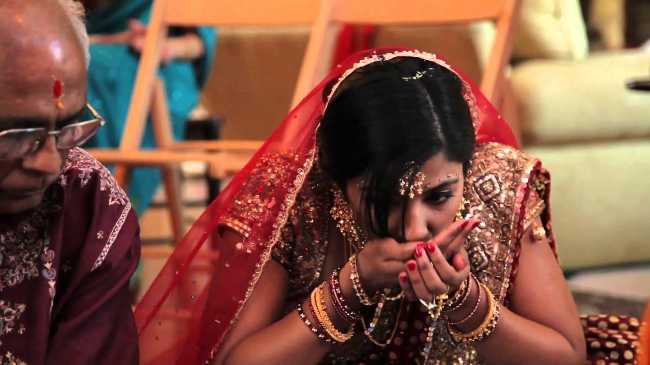 Bengali Hindu Wedding in Chicago, Illinois United States