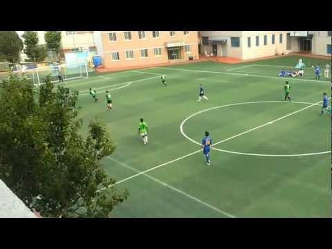 SSSL Cup Final: Uzbek FC - Seohyeon Celtic FC
