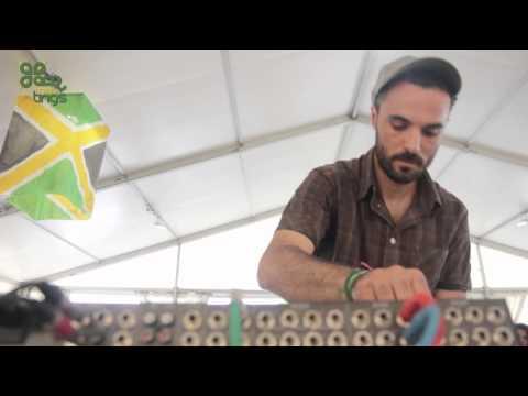 Roberto Sánchez Dub Masterclass - ACR Meetings @ Rototom 2013