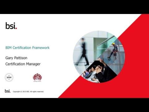 BSI Building Information Modelling (BIM) Solutions