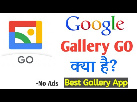 Gallery Go By Google Photos• The Best Gallery App For Android (2019)