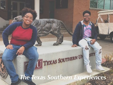 Texas Southern University ( TOUR)