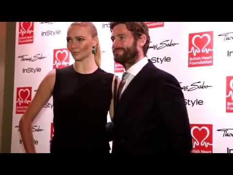 British Heart Foundation - Tunnel of Love 2013 Highlights (Contains Flash Photography)