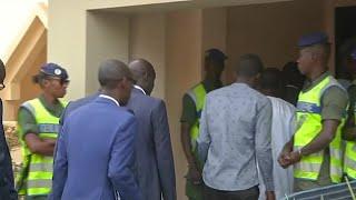 Sénégal, KHALIFA SALL DÉFINITIVEMENT CONDAMNÉ