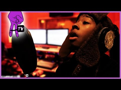 Mindless Behavior Exclusive Recording Session - Mindless Takeover Ep. 83