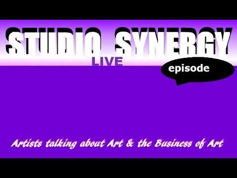 Studio Synergy 9