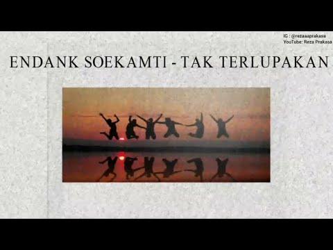 Endank Soekamti - Tak Terlupakan (Official Vidio Lyrics)