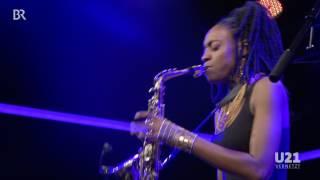 Internationale Jazzwoche in Burghausen bei U21-VERNETZT