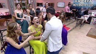Kısmetse Olur - Haftanın Finalinde Aycan ve Gamze Kavgası Ortalığı Ayağa Kaldırdı! - İnternet Özel