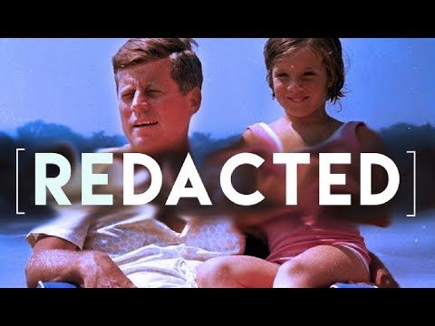 Shocking Secrets Revealed in JFK Files (Oct. 2017)