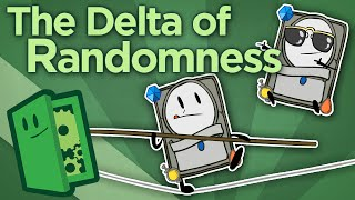 The Delta of Randomness - Can You Balance for RNG? - Extra Credits
