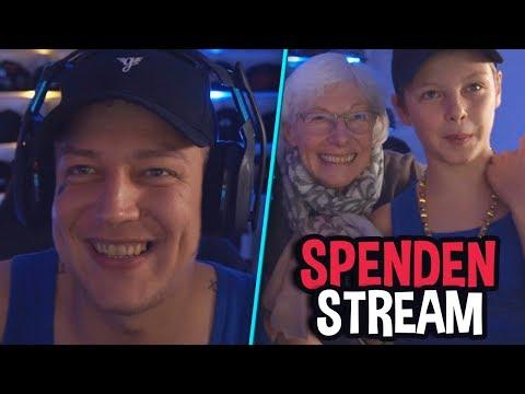 Spenden-Stream für Tommy! 😱 | MontanaBlack Highlights