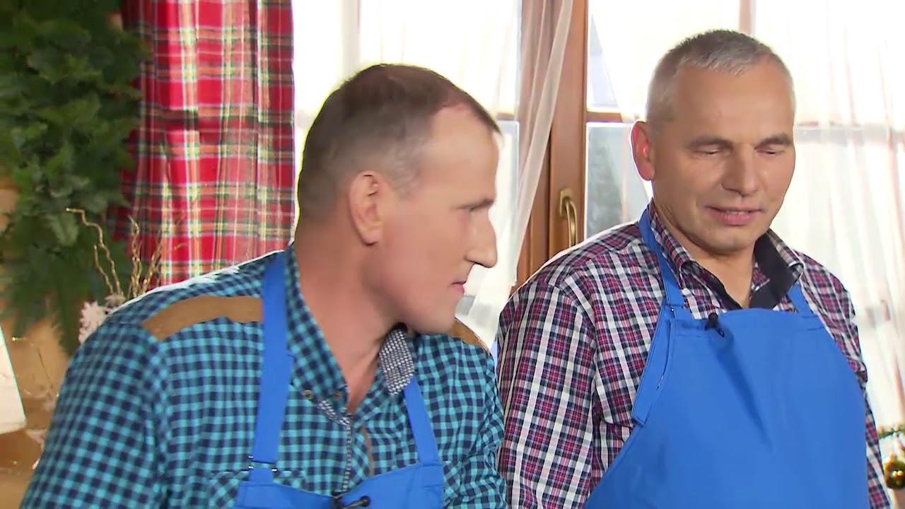 Rolnik Szuka Żony 4 – Odcinek specjalny – Męskie gotowanie