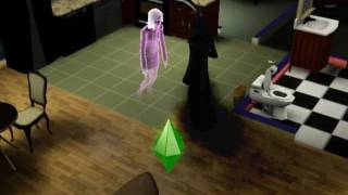 Die Sims 3: Lustiger Tod // The Sims 3: Funny Dead