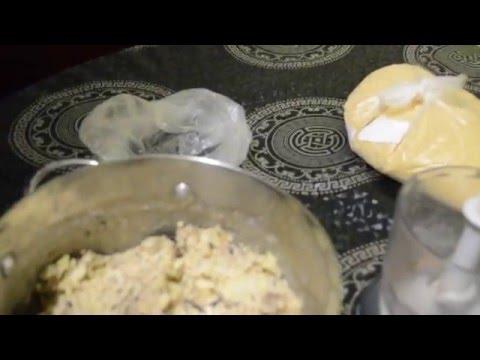 прикормка для толстолобика своими руками видео