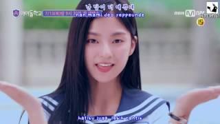 Video Idol School - She's pretty IndoSub (ChonkSub16) download MP3, 3GP, MP4, WEBM, AVI, FLV Januari 2018