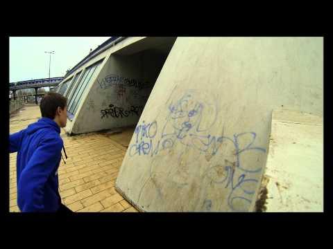 Trip to Prague-Jam 2013 Neoficiální HD