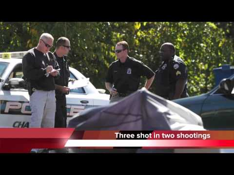 Murder at Shepherd Hills Apartments Chattanooga - YouTube
