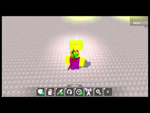 how to add lighting to roblox