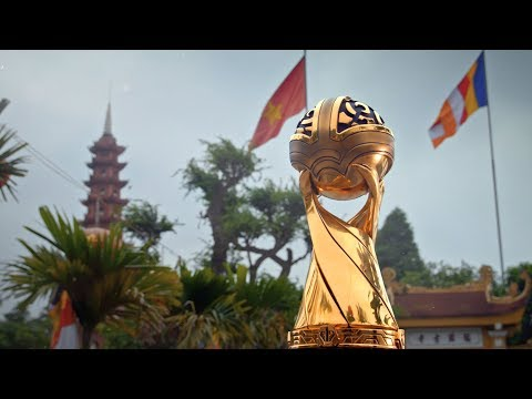 MSI Group Stage Kicks Off in Vietnam | 2019 Mid-Season Invitational Groups Opening Tease